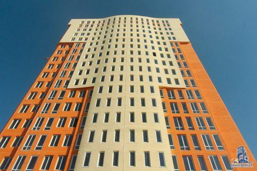 Квартиры от Жилстрой-2 в кредит