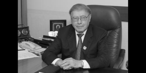Светлая память Юрию Яковлевичу Кроленко