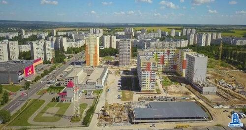 """Квартиры в четырнадцатой секции ЖК """"Меридиан"""" в продаже"""