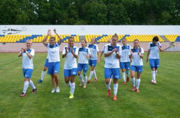 Открытый весенний турнир Харьковской области по футболу среди девичьих команд