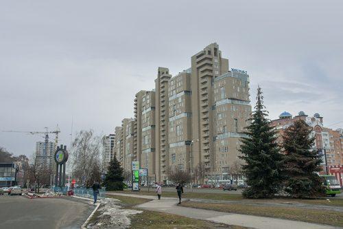 """В шестой секции ЖК """"Павловский квартал"""" завершается монтаж перекрытия над пятнадцатым этажом"""